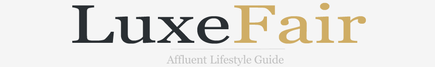Luxe Fair logo