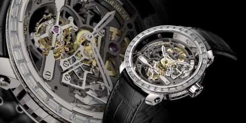 Twenty-8-Eight Skeleton Tourbillon