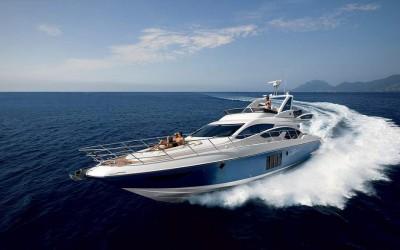 Azimut 64 Yachts