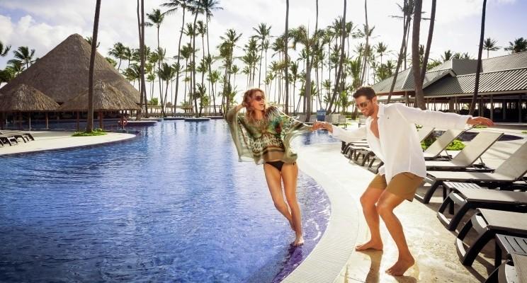 Hotel Barcelo Bavaro Beach in Punta Cana